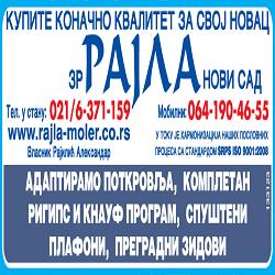 rajla-moler